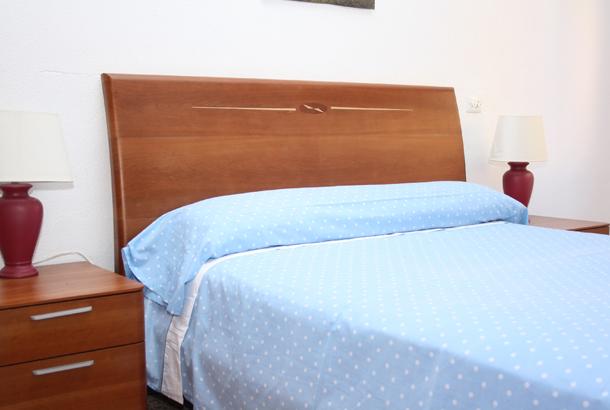 Apartamentos 2, 3 o 4 habitaciones