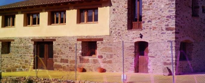 Casa rural en Morella