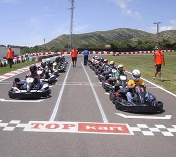 Karting Peñiscola Grand Prix