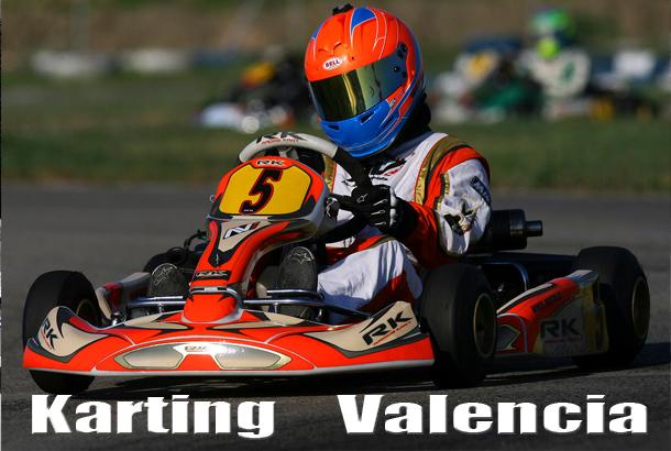 Karting Valencia