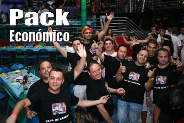 Pack Económico Gandia