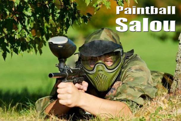 Paintball Salou